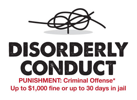 know-laws-disorderlyconduct