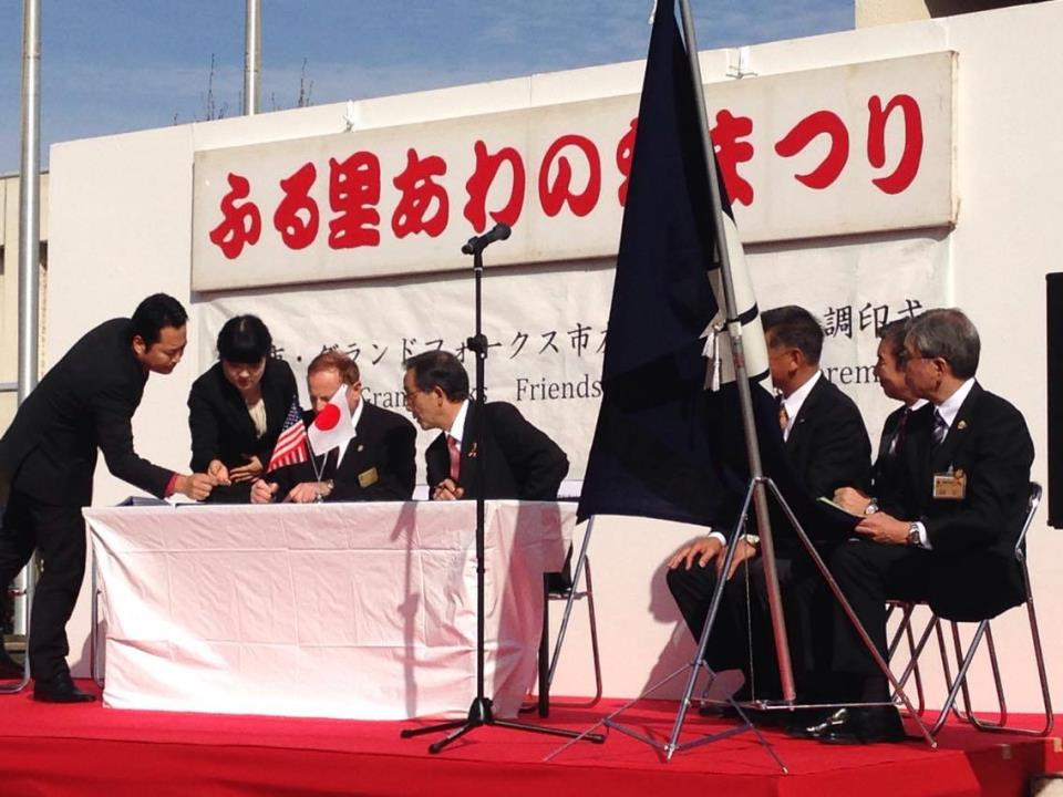2015 Friendship City Agreement Signing 1 (3)