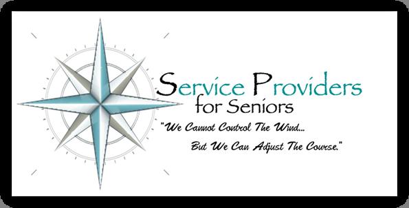Service Providers Logo
