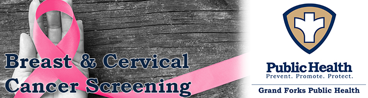 Breast & Cervical 1 Banner