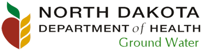 ND DOH Groundwater
