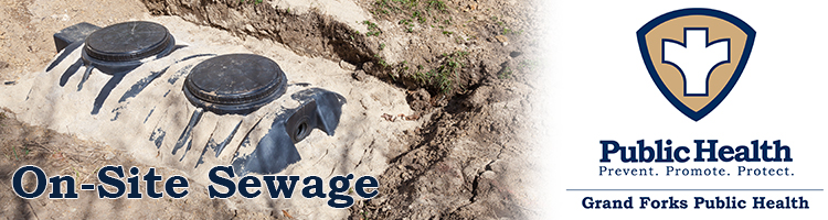 On Site Sewage Banner 2