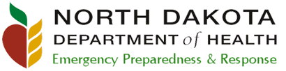 NDDOH emergency preparedness