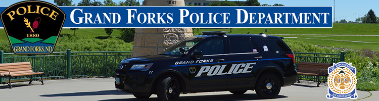 Grand Forks Police Department