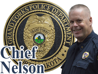 Chief Nelson Button