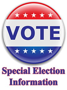 Special Election Spotlight