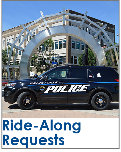 Ride Along Requests Button