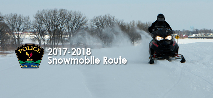 Snowmobile Route 2017-2018 Hero Banner