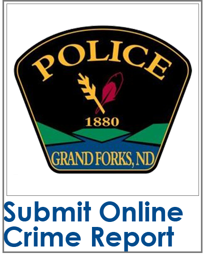 Submit Online Crime Report