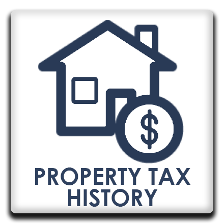 Property Tax History - Budget Page Button
