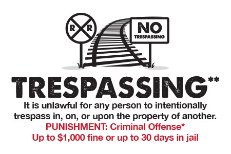 know-laws-trespassing