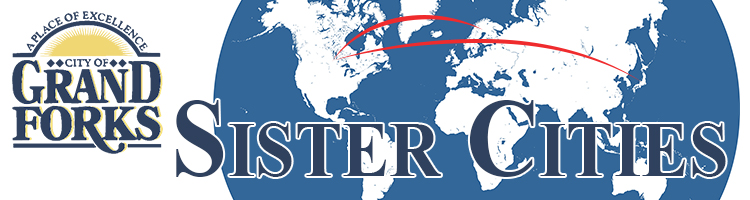 Sister Cities Banner