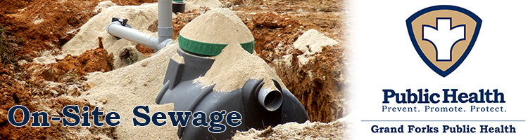 On Site Sewage Banner 3