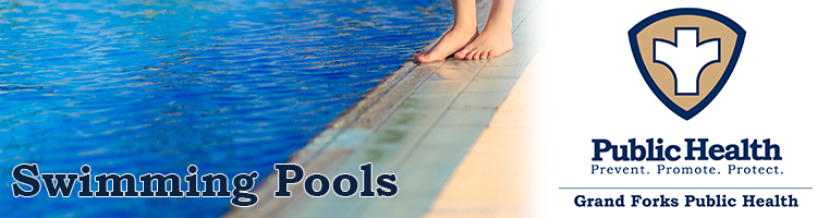 Swimming Pools Banner 2