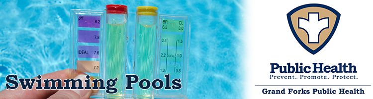 Swimming Pools Banner 3
