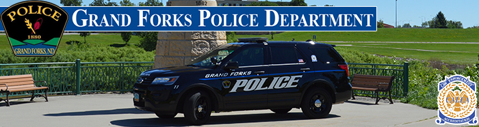 Police Home Page Banner