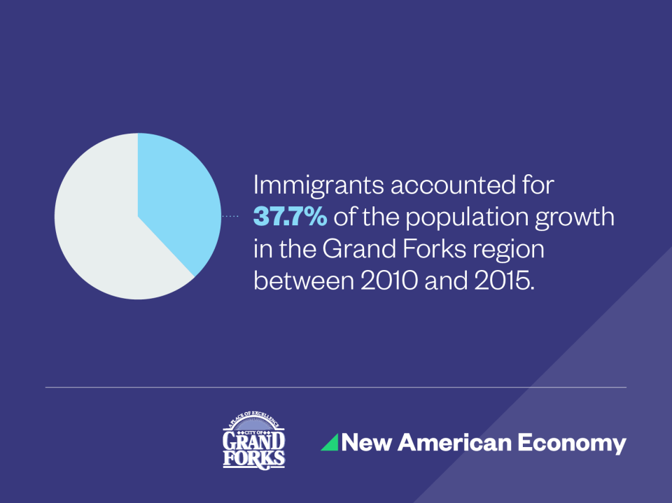 Immigrant Integration Demographic 2