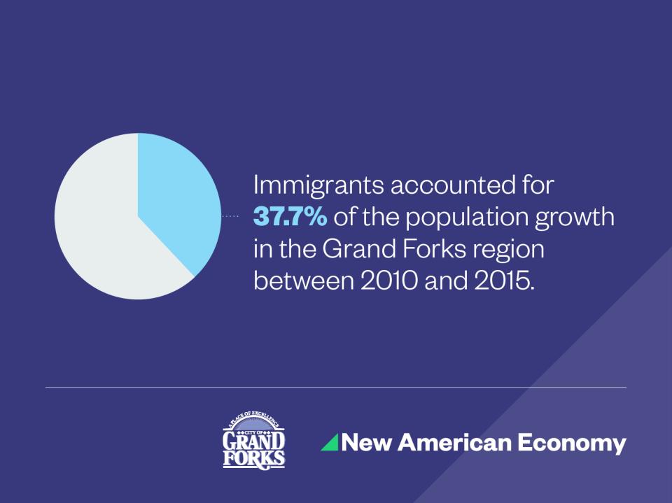 Immigrant Integration Demographic 2