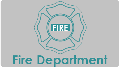 Fire Department Button