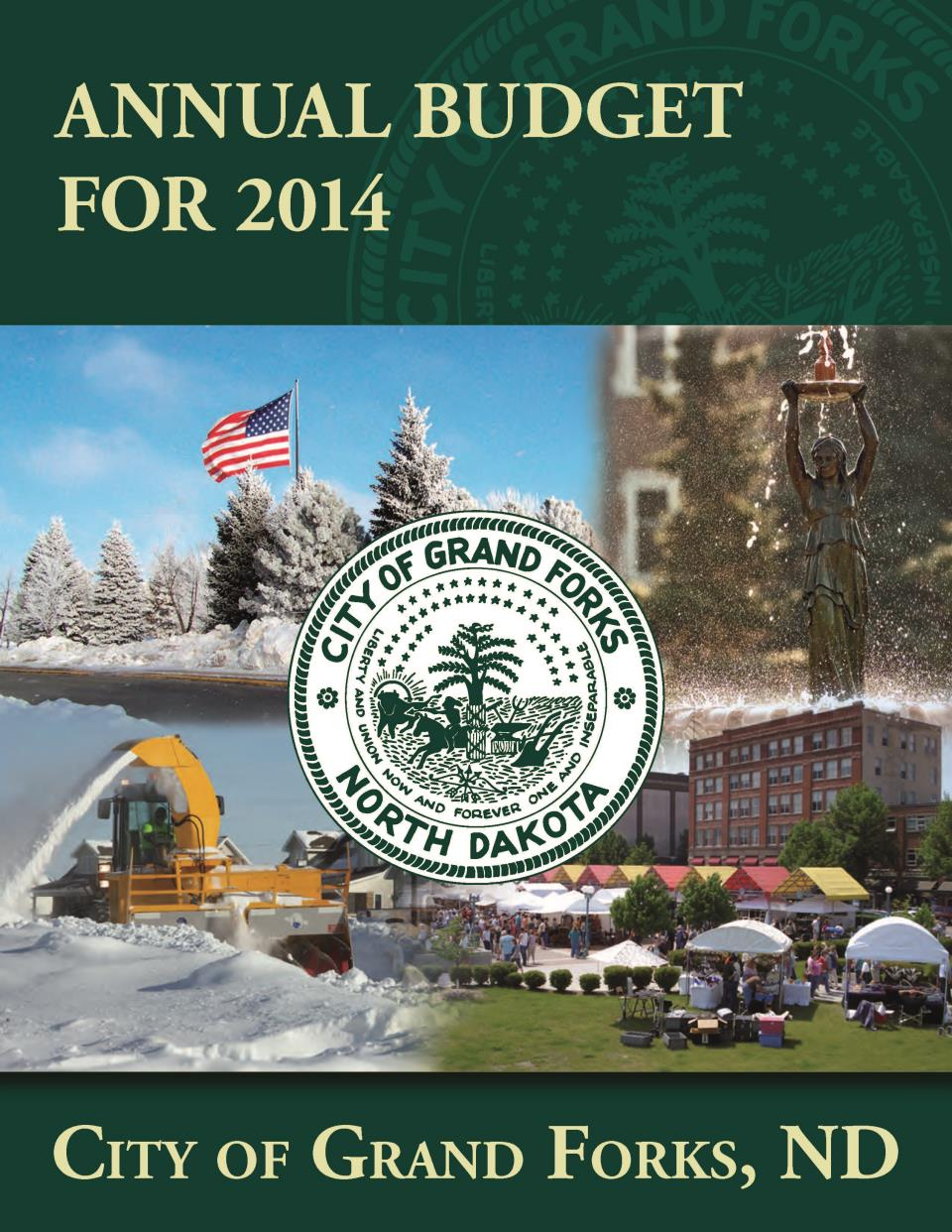 2014 Budget Cover Final